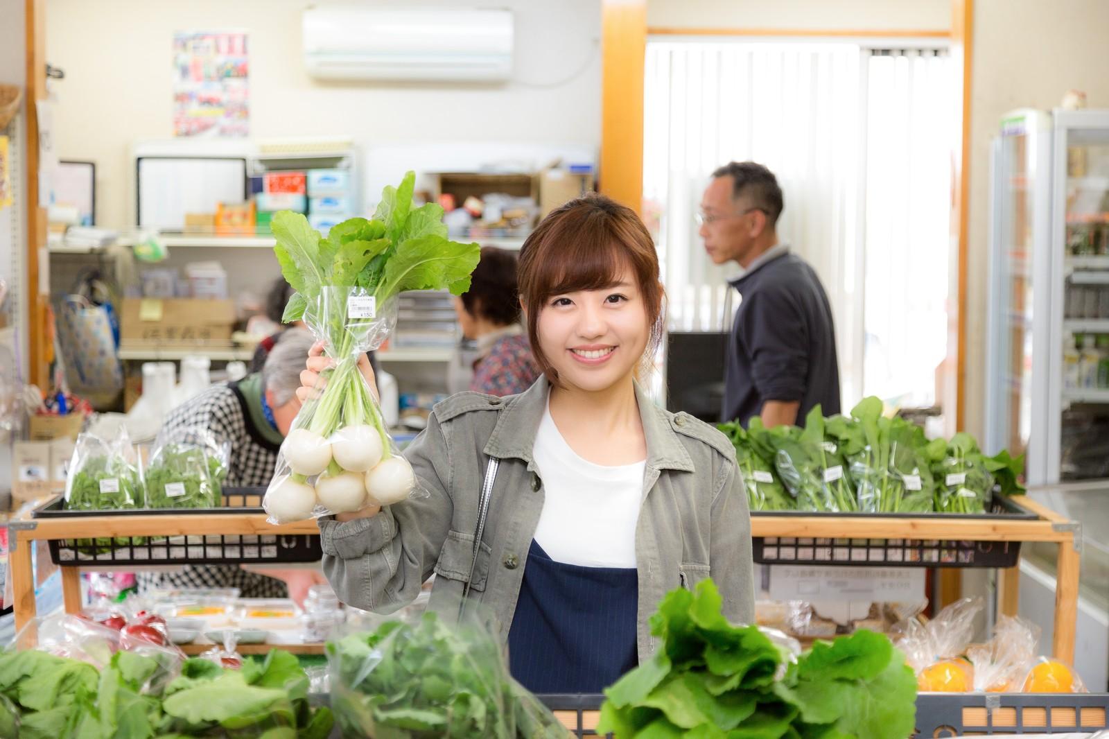 【高齢者向けクイズ】あなたは読める?野菜の漢字読み問題20問!