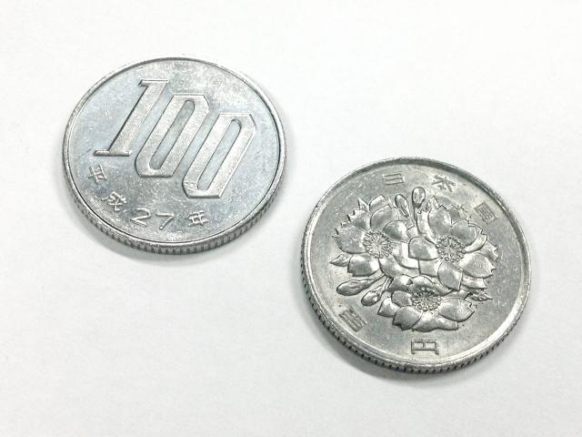 錆びた100円玉をきれいにする方法を4つ紹介!【必見】