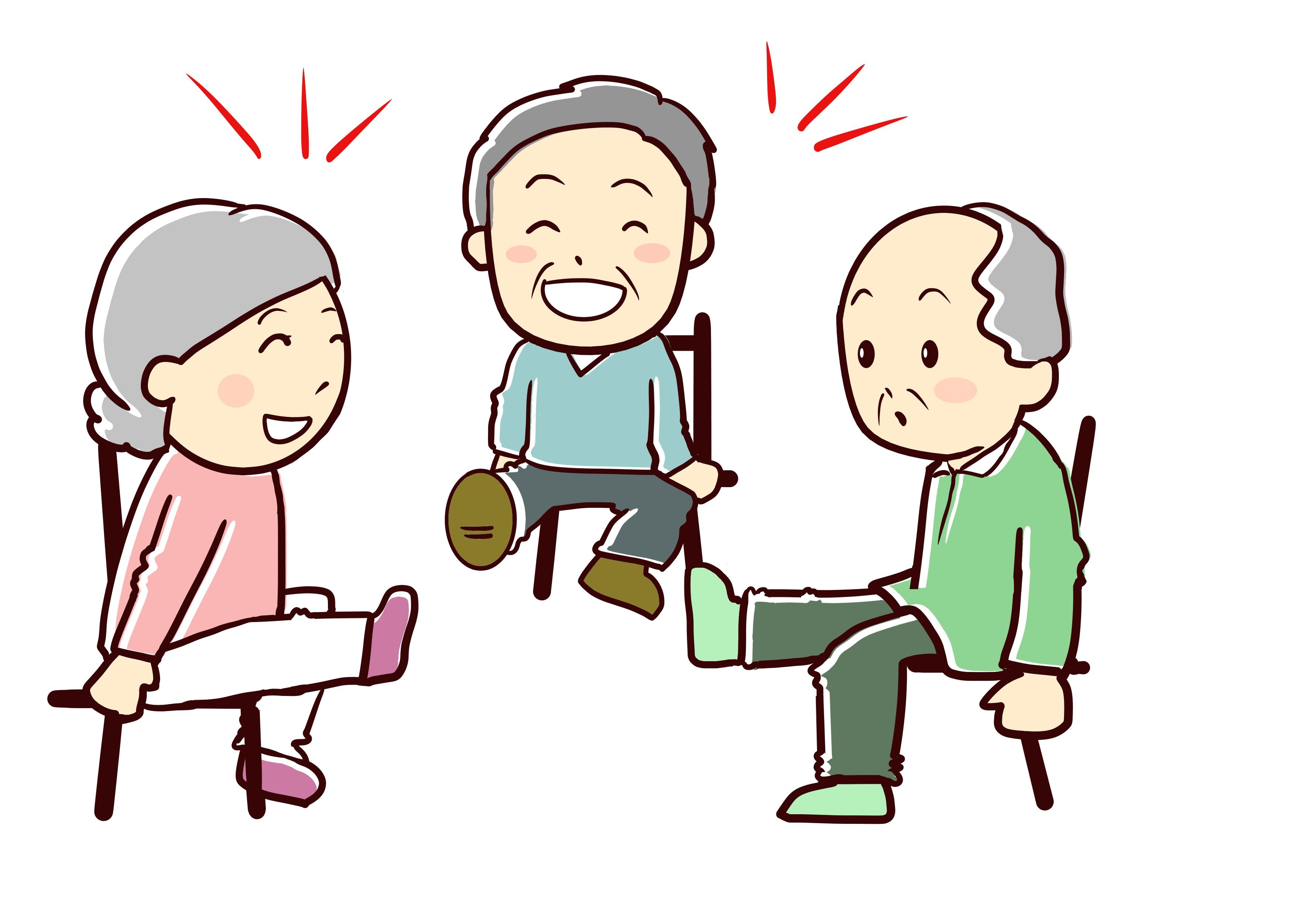【手足を使うゲーム 6選】高齢者向け!!デイサービスレクにおすすめ!