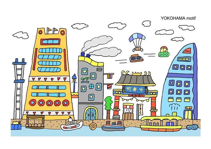 【横浜に関するクイズ問題 20問】簡単!!歴史や地名・方言などのご当地問題!