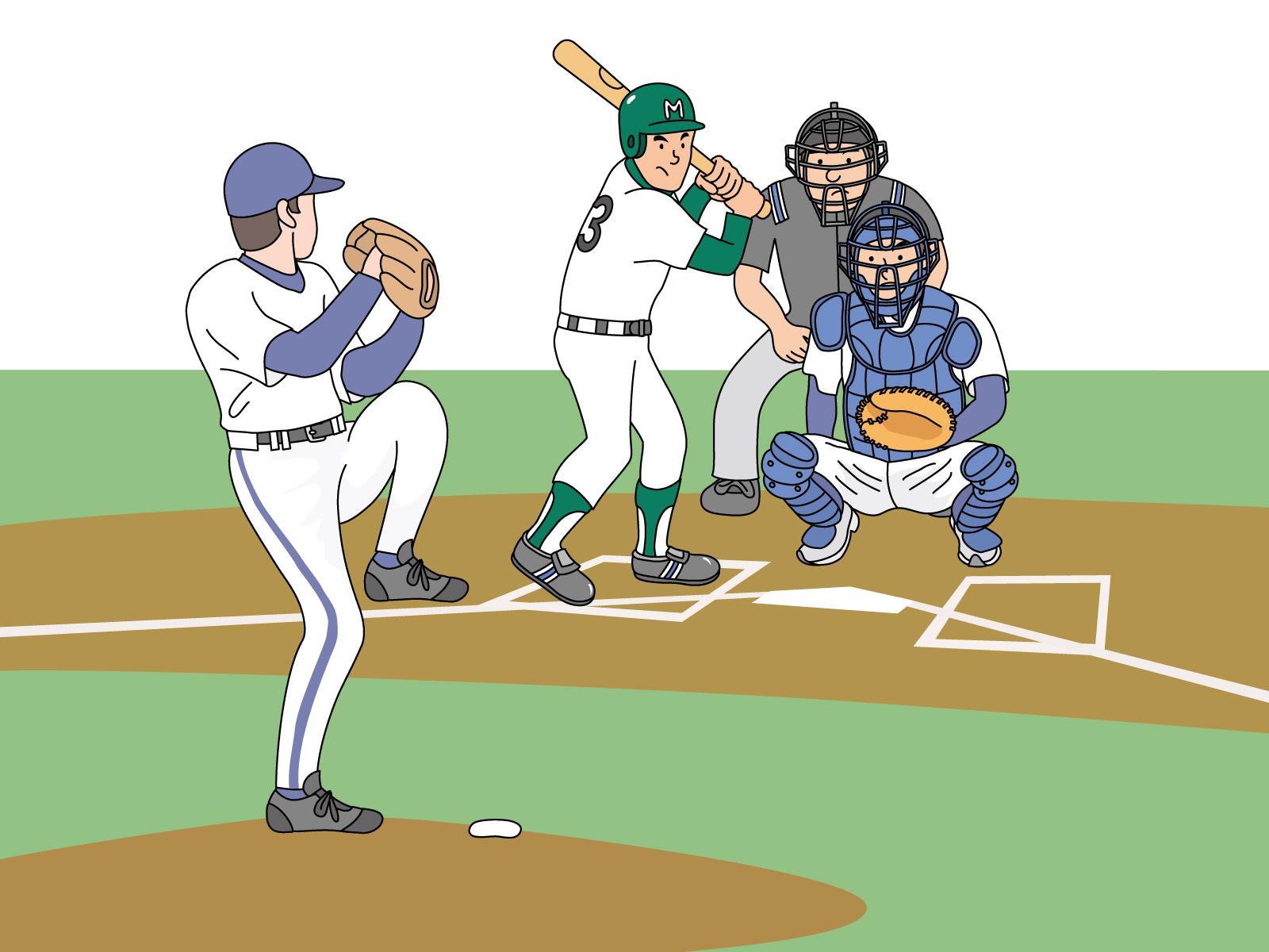 【プロ野球クイズ 全30問】簡単&難問!!おもしろ三択問題!初級・上級編