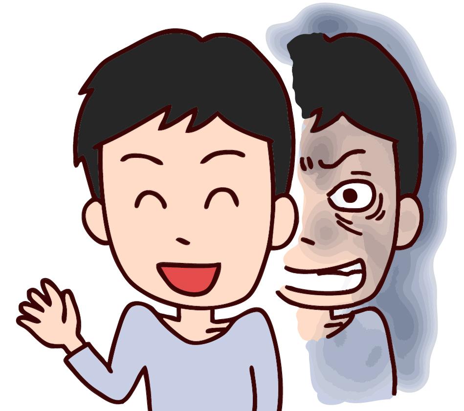 【サイコパス診断クイズ15問】簡単!!答えからサイコパスを見破れる…!