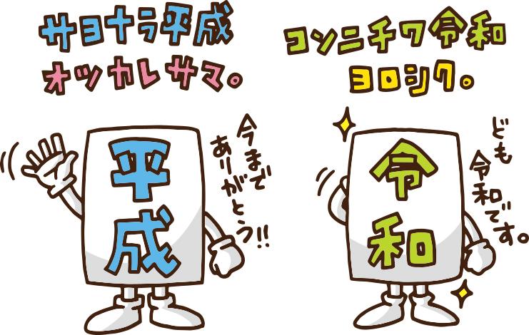 【平成or昭和当てクイズ20問】昭和?それとも平成?懐かしい時代を振り返ろう!