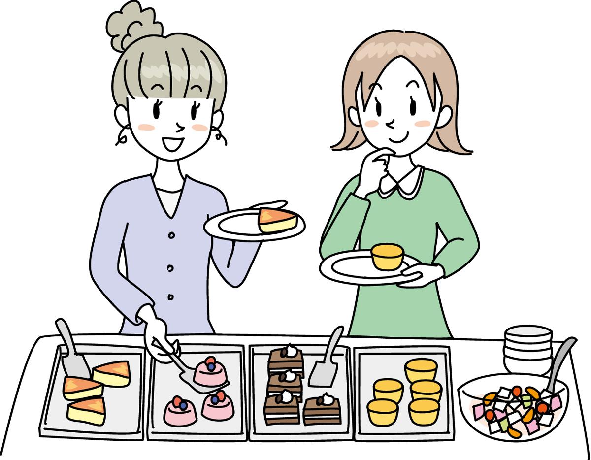 【お菓子に関するクイズ20問】スイーツ好き必見!!おもしろ三択問題を紹介