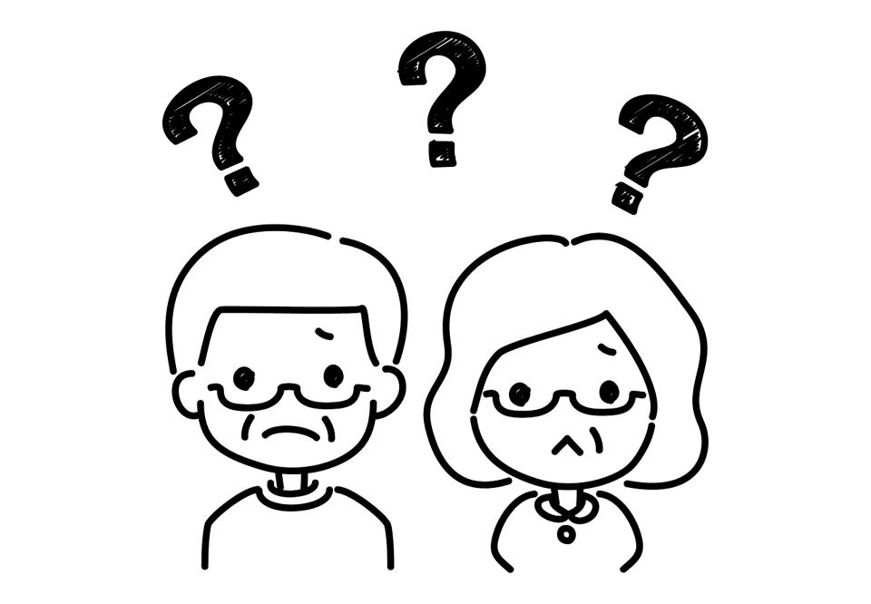 【高齢者に盛り上がるクイズ20問】脳トレに最適!おすすめ三択問題を紹介