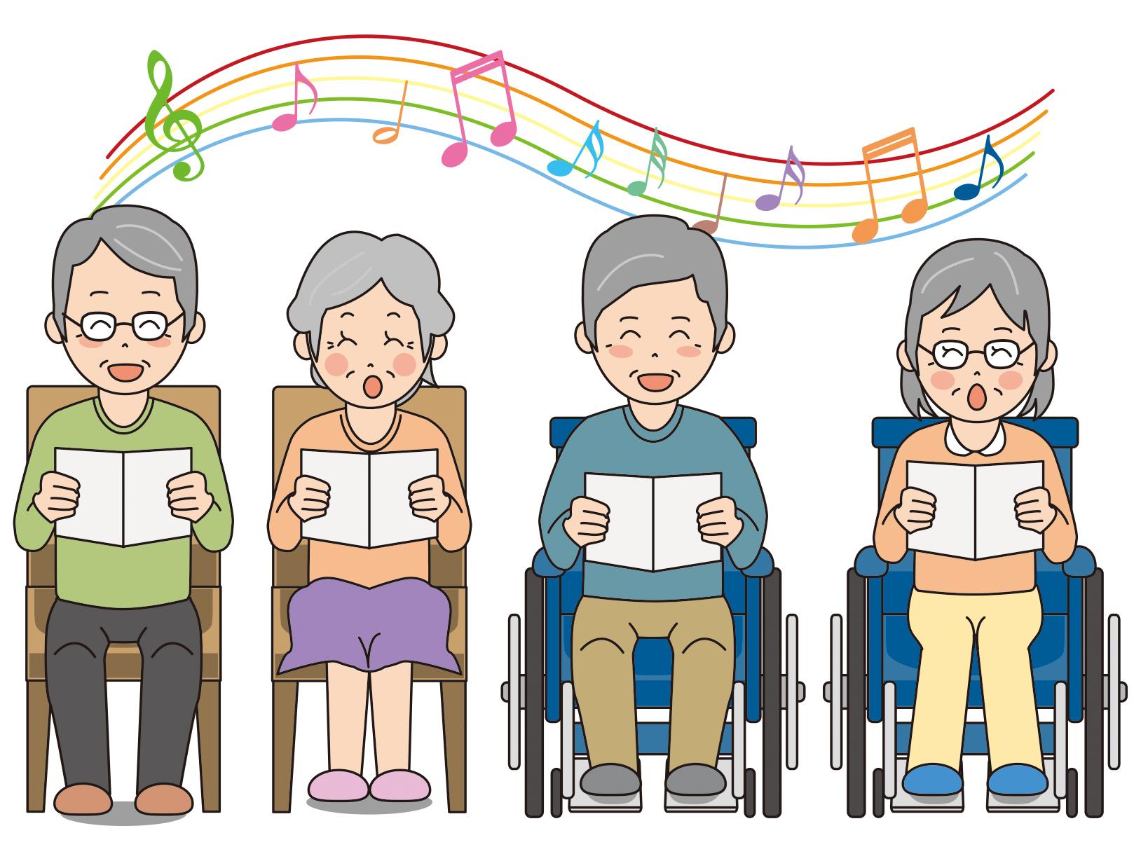 【高齢者が喜ぶイベント10選】施設でおすすめ!!お年寄りの方に人気のイベントを紹介!