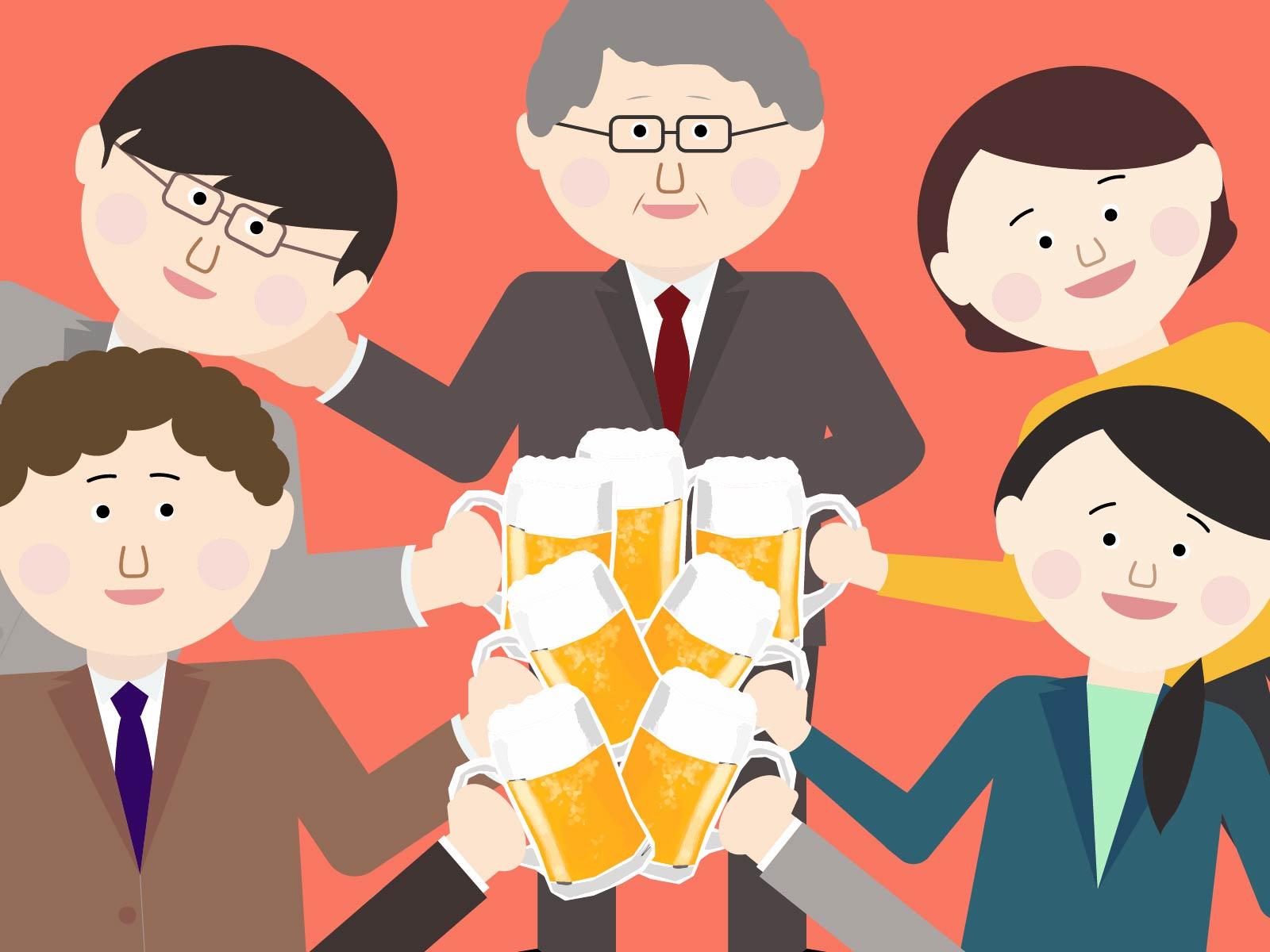 【忘年会ゲームレク 15選】デイサービスでおすすめ!!高齢者向けゲームネタを紹介