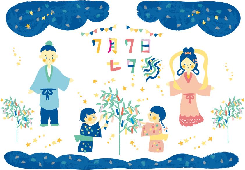 【7月の工作 15選】高齢者向け!!簡単にできるおすすめの作品集を紹介!